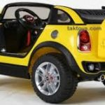 خرید عمده ماشین شارژی زرد