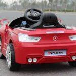 قیمت فروش ماشین شارژی پسرانه