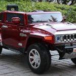 بازار خرید و فروش ماشین شارژی بزرگ