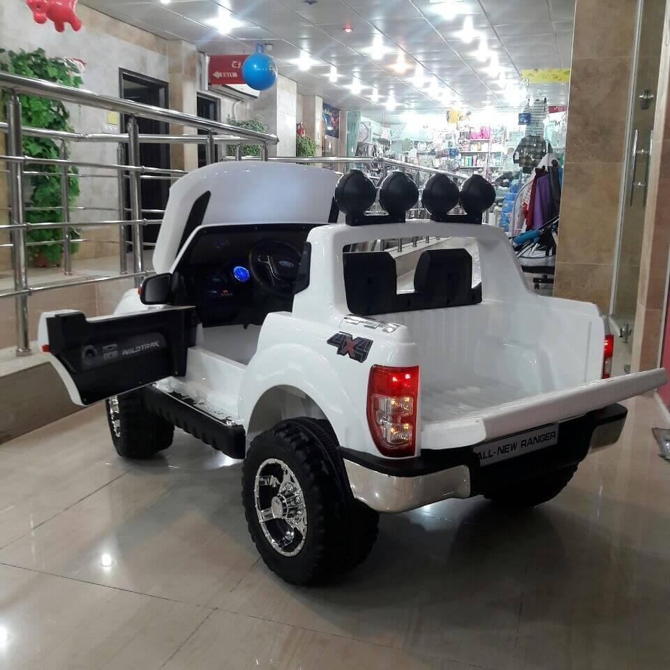 بازار فروش ماشین شارژی ایرانی باکیفیت