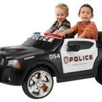 فروش بهترین ماشین شارژی پلیسی