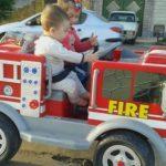 مشاوره فروش ماشین شارژی آتش نشانی