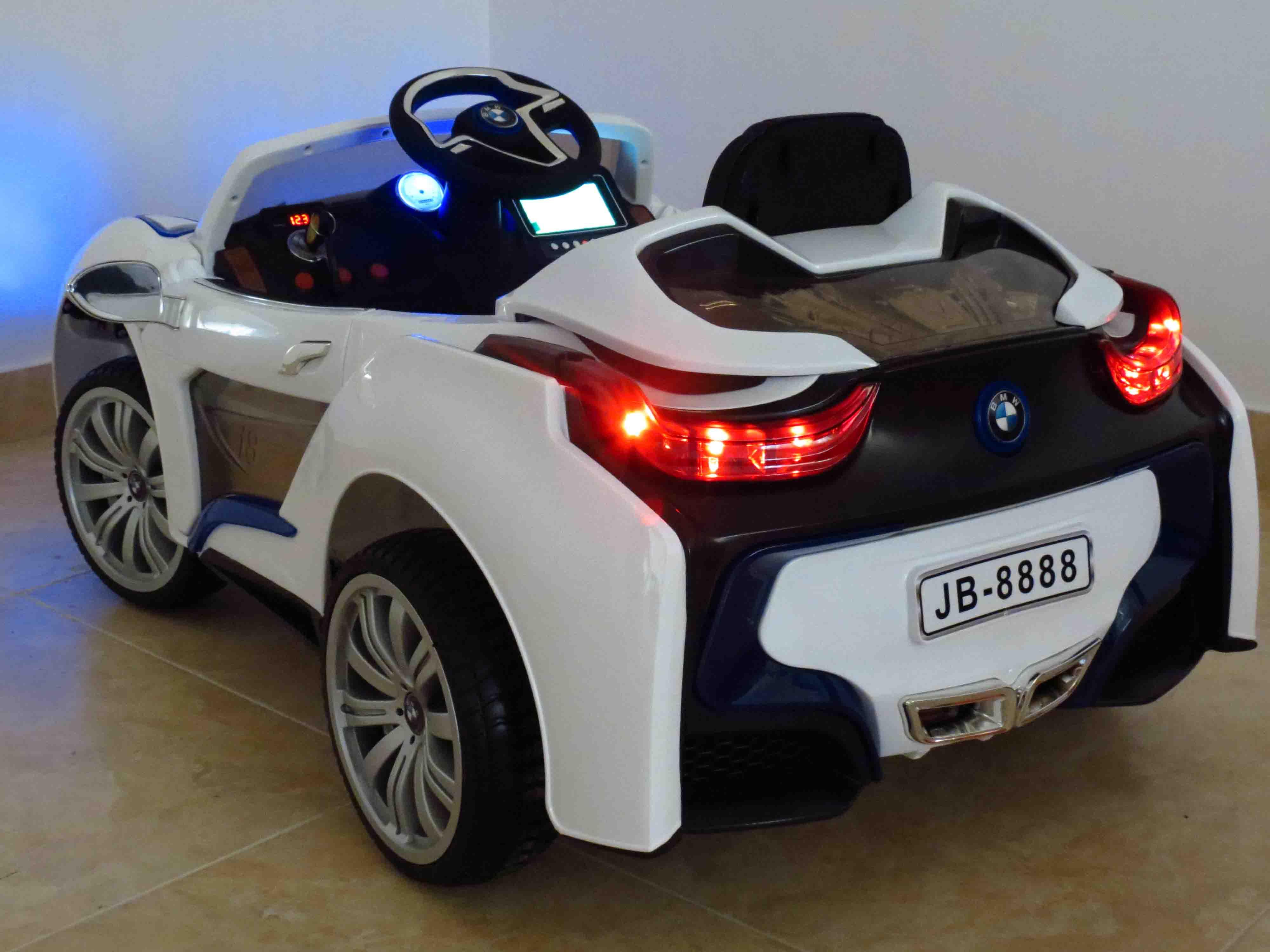 خرید عمده ماشین شارژی پسرانه