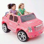 بازار خرید ماشین شارژی دخترانه شیک
