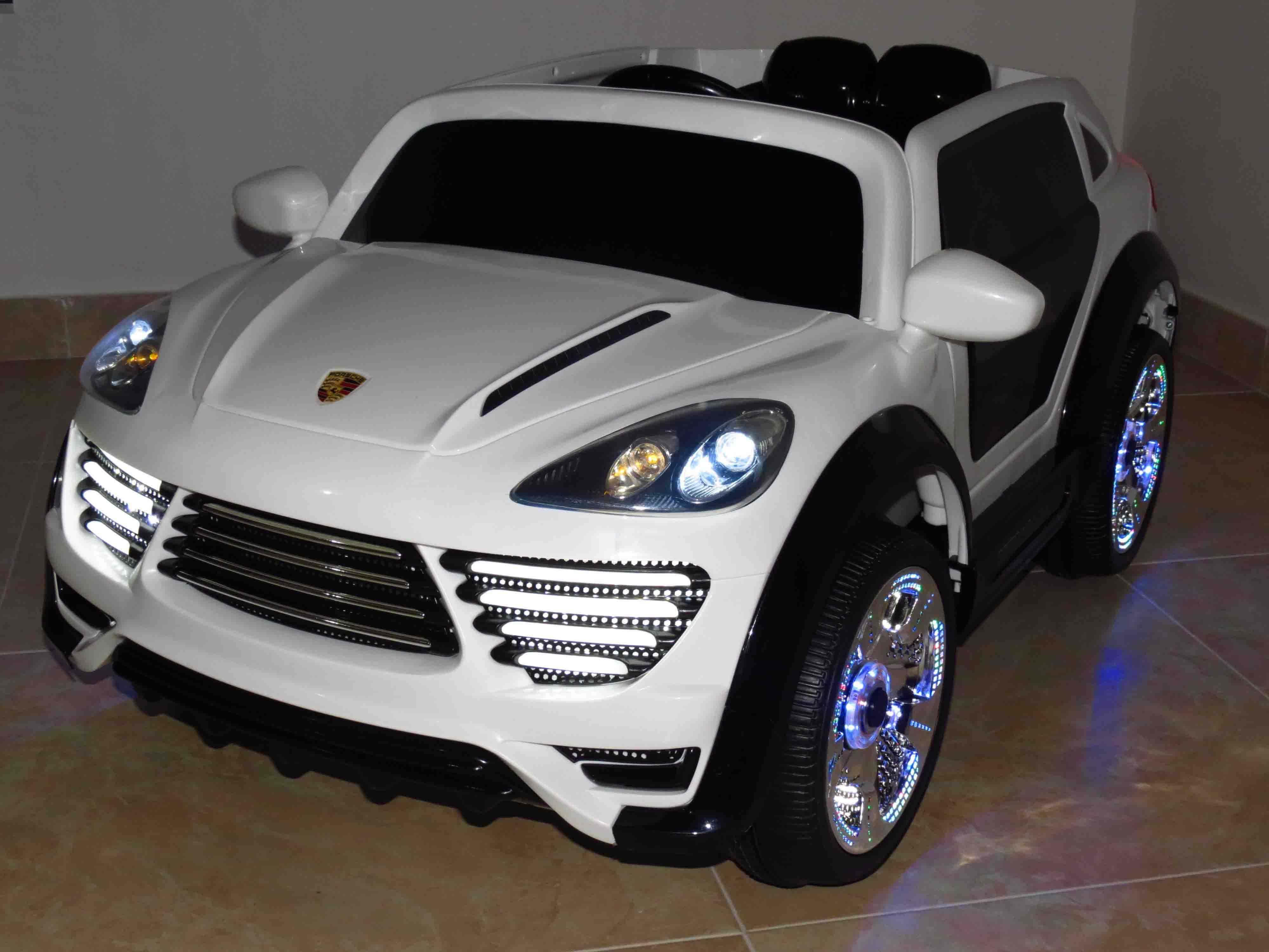 قیمت فروش ماشین شارژی پورشه