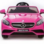 فروش ماشین شارژی دخترانه شیک