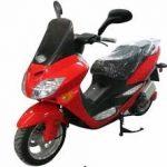فروش موتور سیکلت شارژی