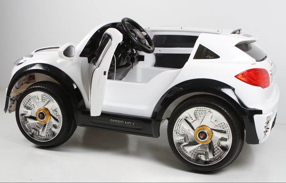 فروش جزئی ماشین شارژی قم