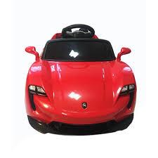 خرید بهترین ماشین شارژی قرمز