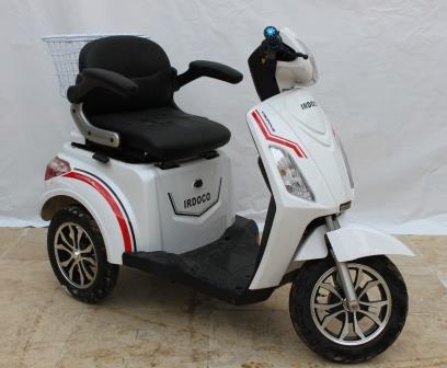 تولید جدیدترین موتور شارژی بچه