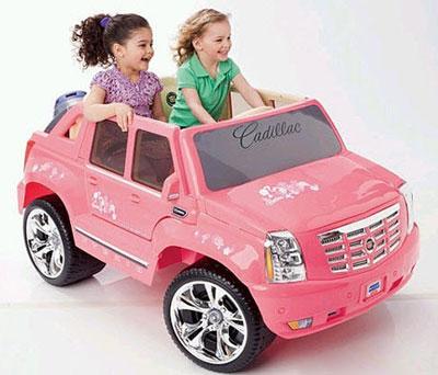 قیمت ماشین شارژی دخترانه