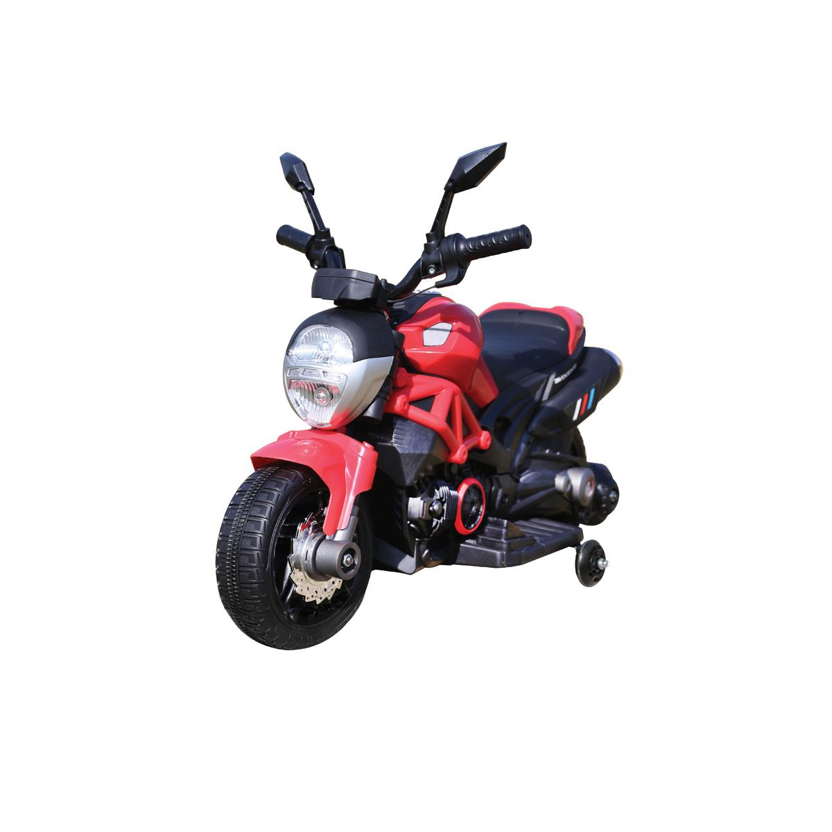 خرید موتور سیکلت شارژی