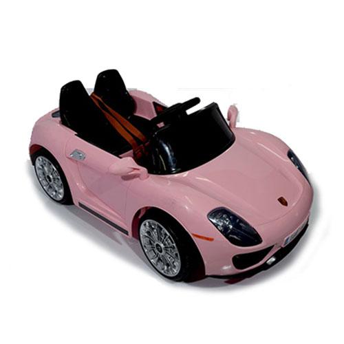 بهترین ماشین شارژی کودک