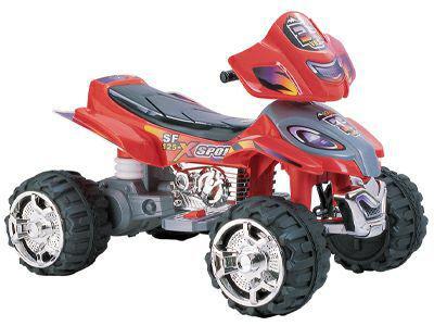موتور چهار چرخ شارژی کودک