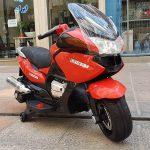 موتور شارژی دوچرخ