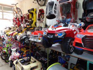 فروشگاه ماشین شارژی