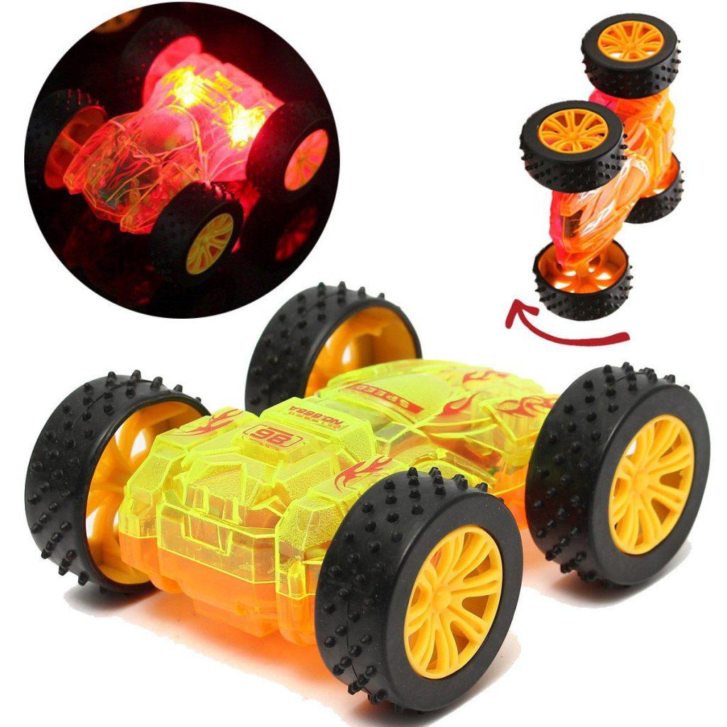 ماشین اسباب بازی چراغدار