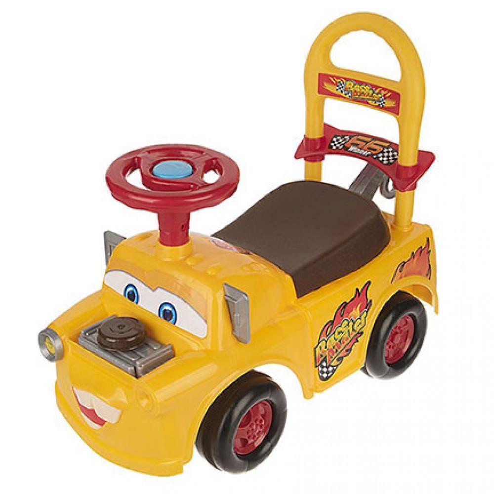ماشین اسباب بازی ماتر