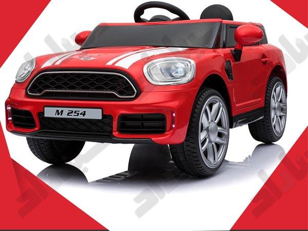 خرید ماشین شارژی سواری و شاسی بلند چگونه است؟